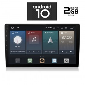 IQ-AN X1009_GPS TABLET 9΄΄  ANDROID 10