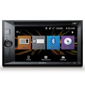 Sony xav-w650bt multimedia 2 din