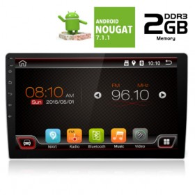 IQ-AN7909 GPS TABLET (9inc) 2-DIN ANDROID MULTIMEDIA