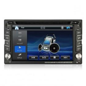 Digital iq CR245GPS 2 DIN