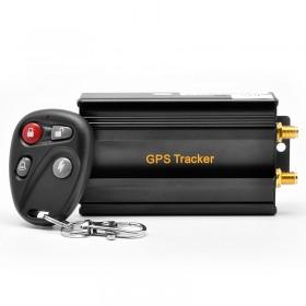 GPS TRACKER AUTO 103B