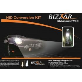 Xenon H7 kit bizzar
